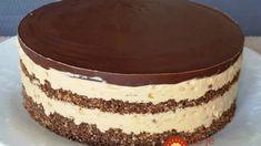 Toffee Bars, Piece Of Cakes, Something Sweet, Yummy Treats, Tiramisu, Muffins, Cheesecake, Goodies, Food And Drink