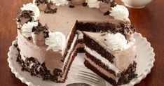 Cel mai delicios tort de cafea Romanian Desserts, Tasty, Yummy Food, Food Cakes, Cakes And More, Mousse, Cake Recipes, Sweet Treats, Cheesecake