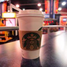 Starbucks ☕✌