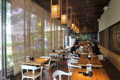 Yellowfin Senopati: Sake Bar & Kitchen
