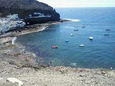 Tufia Beach (TELDE)