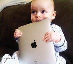 Когда Стив Джобс руководил Apple, он запрещал своим детям слишком долго сидеть с iPad. Почему? Журналист The New York Times Ник Билтон во время одного интервью задал Джобсу вопрос: «Видимо, ваши дети …