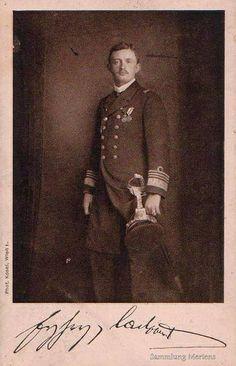 Bulgaria, Adele, Empire House, Franz Josef I, Austrian Empire, Royal Photography, Last Emperor, Navy Uniforms, Zahn