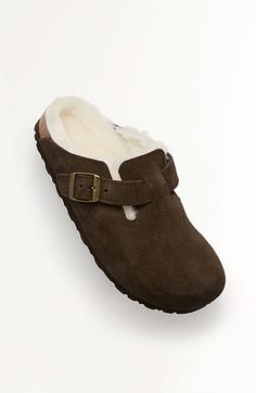 c45a9bcc24a9 Boston Suede Leather in 2019