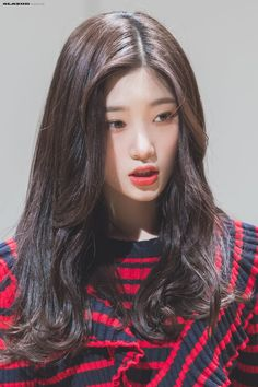 Short Dyed Hair, Dyed Hair Ombre, Dyed Hair Purple, Dyed Hair Pastel, Blue Hair, Kpop Girl Groups, Kpop Girls, Jenny Lee, Korean Girl