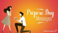Propose Day Messages Best Propose Day Wishes, Greetings Propose Day Messages, Happy Propose Day Wishes, Wishes For Husband, Wishes For You, Proposal Quotes, Be My Valentine, Be Yourself Quotes, Boyfriend, Romantic