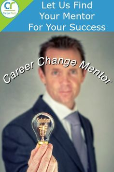 The best career change mentor is one that is easily available and has the experience necessary in your desired career field. Reserve a session with one that matches your needs here at Career Redo. Career Change At 30, Midlife Career Change, Find A Career, New Career, Career Advice, Veteran Jobs, Work Search, Career Fields, Web Business