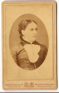 Baronesa de Goicana, Feliciana de Barros Aciolui