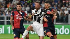 Berita Olahraga : Hasil dan Cuplikan Juventus 4-0 Genoa Genoa, Dan, News, Sports, Twitter, Fashion, Hs Sports, Moda, Fashion Styles