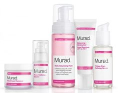 How to Get Rid of Blackheads with Murad Pore Reform
