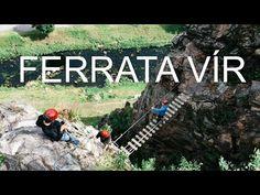 Ferraty Vír - Via Ferrata Vir