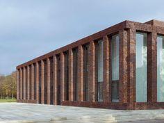Max Dudler Architekt, Dietrich Architekten + Ingenieure — Jacobs University