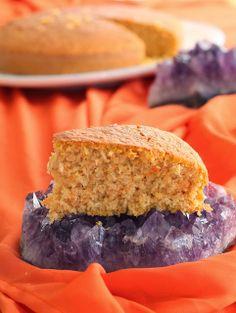 #torta zucca e cocco
