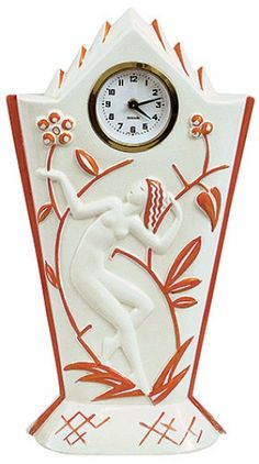 Art Deco, Germany, 1920s. Learn about your collectibles, antiques, valuables, and vintage items from licensed appraisers, auctioneers, and experts at BlueVault. Visit:  http://www.bluevaultsecure.com/roadshow-events.php