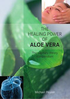 Libro Aloe Vera de Michael Peuser | LR Health & Beauty España Oficial