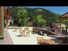 Red Wolf Lodge at Squaw Valley Summer 2012 by ResorTime.com