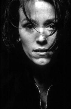 Frances McDormand born 1957.