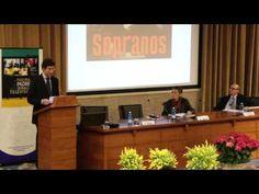 Riassunto-Video del secondo giorno del Convegno