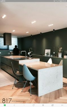 ideen für die küchenrückwand ? glas, metall, fliesen, holz ... - Glas Für Küchenrückwand