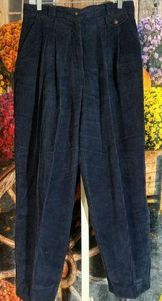 Lot of 2 Karen Scott Women Blue & Beige Wide Wale Corduroy Pants Inseam Karen Scott, Corduroy Pants, Wales, Online Price, Beige, Sewing Patterns, Trousers, Best Deals, Sexy
