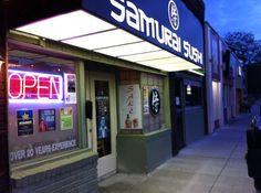 Samurai Sushi, Nashville - Menu, Prices & Restaurant Reviews ...