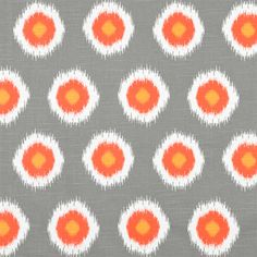 Premier Prints Ikat Domino Chili Pepper Slub via Online Fabric Store Drapery Panels, Drapery Fabric, Fabric Decor, Pillow Fabric, Chair Fabric, Curtains, Textures Patterns, Print Patterns, Premier Prints
