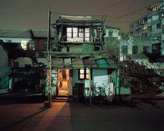 Shanghai  Greg Girard