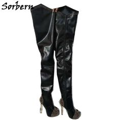 Sexy Fetish Boots 50b8691ded76