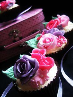 Bella's beautiful cupcakes