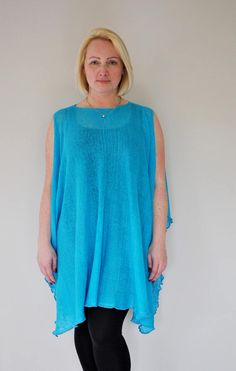 Check out this item in my Etsy shop https://www.etsy.com/uk/listing/525970649/womens-linen-oversized-clothing-plus