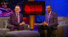 Person of Interest's Michael Emerson on the Arsenio Show