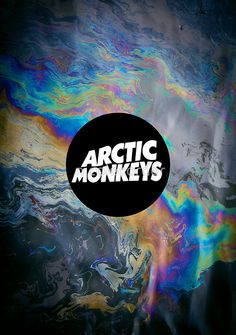 (16.4x23.2) Arctic Monkeys Music Poster on Redbubble.com $12.96