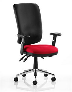 Ergonomic Desk Chair Uk Chesterfield Club 40 Best Office Chairs Images Saturn High Back Black Computer