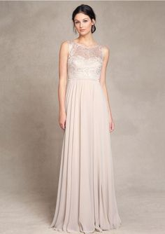 9fd74ceb0919c 29 Best Champagne Bridesmaid Dresses images | Bridesmaids, Dress ...