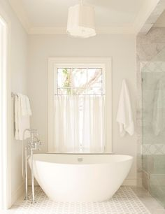 Bathroom brown tile color palettes benjamin moore ideas for 2019 - Home Decoration Styling Benjamin Moore, Ikea, House Of Turquoise, Bathroom Floor Tiles, Floor Grout, Bathroom Tubs, Cafe Curtains, Color Tile, Bathroom Interior Design