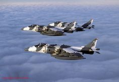 Harrier GR.7 ZG530 84 4 Sqn 23-01-04