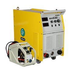 GB MIG 630I MODULAR IGBT WELDING MACHINE Welding Machine, Online Shopping, Net Shopping, Welding Set