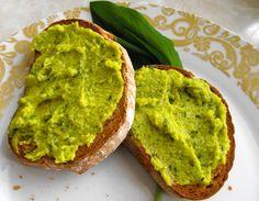 Vegan Foods, Vegan Vegetarian, Vegetarian Recipes, Kefir, Avocado Toast, Tofu, Guacamole, Pesto, Mexican