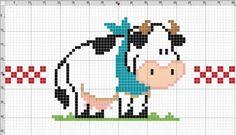 moo cow!