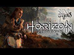 Horizon: Zero Dawn (cover by Six Nuts) - YouTube