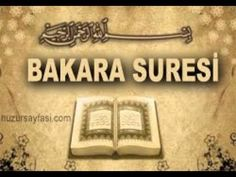 Mahir il Maigli - Bakara Suresi - YouTube Ankara, Allah Islam, Youtube, Laundry, Faith, Drink, Twitter, Quotes, Crafts