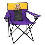 LSU Tigers Folding Chair