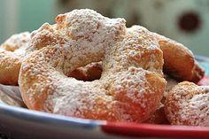 """Biscotti alla ricotta morbidi: per la loro consistenza e il loro sapore li considero un """"comfort food"""" cioè un cibo che ci consola e di evoca momenti felici"""