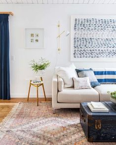 Living Room Decorating Ideas - Home Design Photos | Apartment Therapy