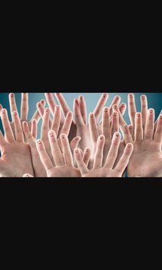 Fingers-dedos