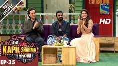 The most loved actor of Bollywood Govinda along with his wife Sunita and daughter Tina is the special guest tonight on 'The Kapil Sharma Show'. Comedy King K. All Movies, Movie Songs, Kapil Sharma, Star Cast, Comedy Show, Jacqueline Fernandez, Episode 3, Special Guest, Good Times
