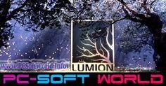 Lumion Pro 6 Free Download  http://www.pcsoftworld.info/2016/06/lumion-pro-6-free-download.html
