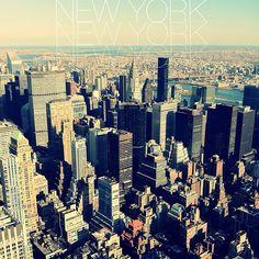 Instagram Tribute: New York City