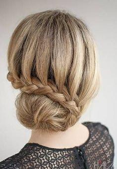 weddingsonline.ie   braided knot