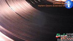 London Boys - Harlem Desire (Extended Mix)